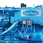 Generadores Sole